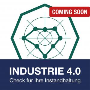 Industrie 4.0 Check für Ihre Instandhaltung